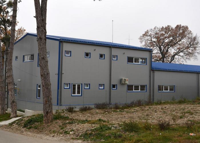 Fabrica Textila Leordeni